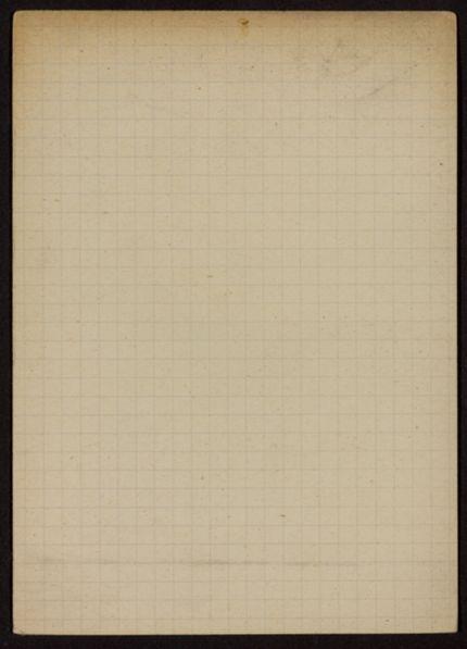 Jean Rivière Blank card