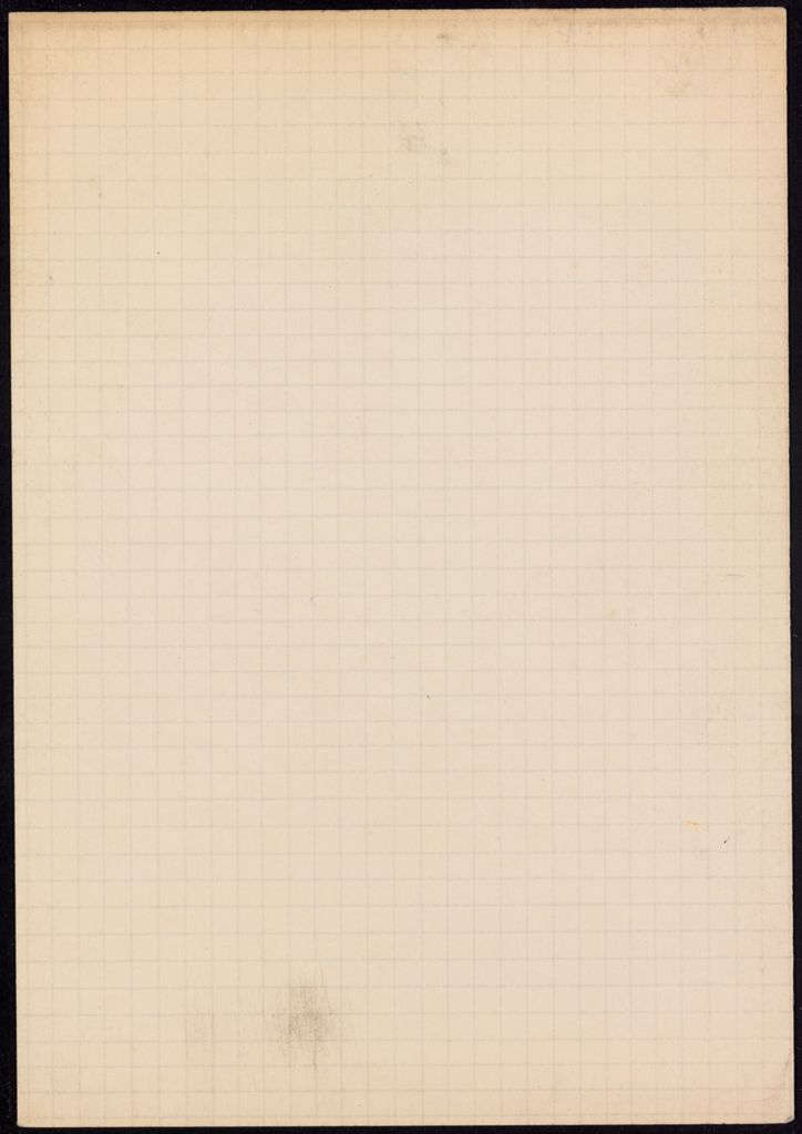 Desmond Harmsworth Blank card (large view)