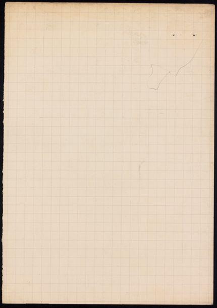 C. K. Ogden Blank card