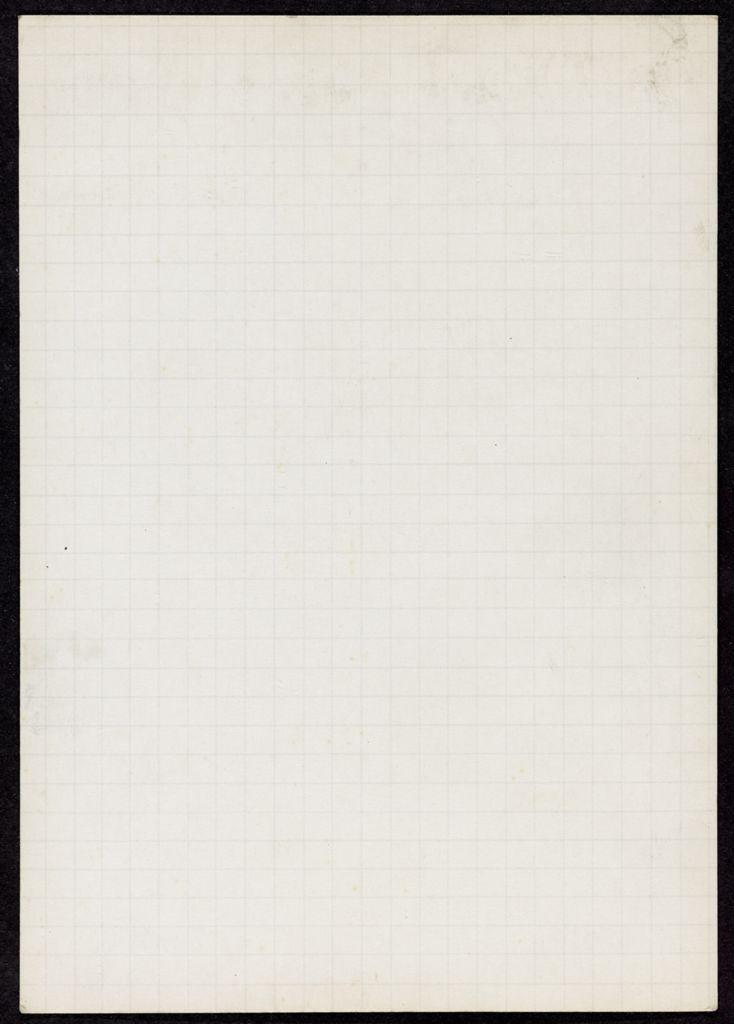Françoise Zibell Blank card (large view)