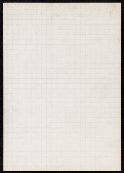 Françoise Zibell Blank card