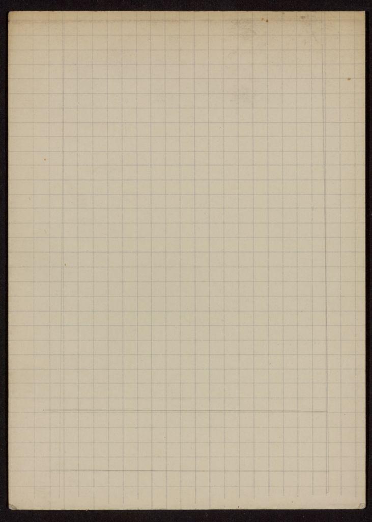 Iris Tree Blank card (large view)