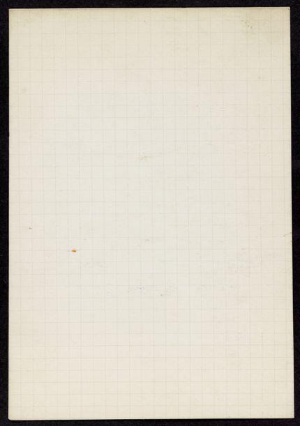 Emma Swan Blank card
