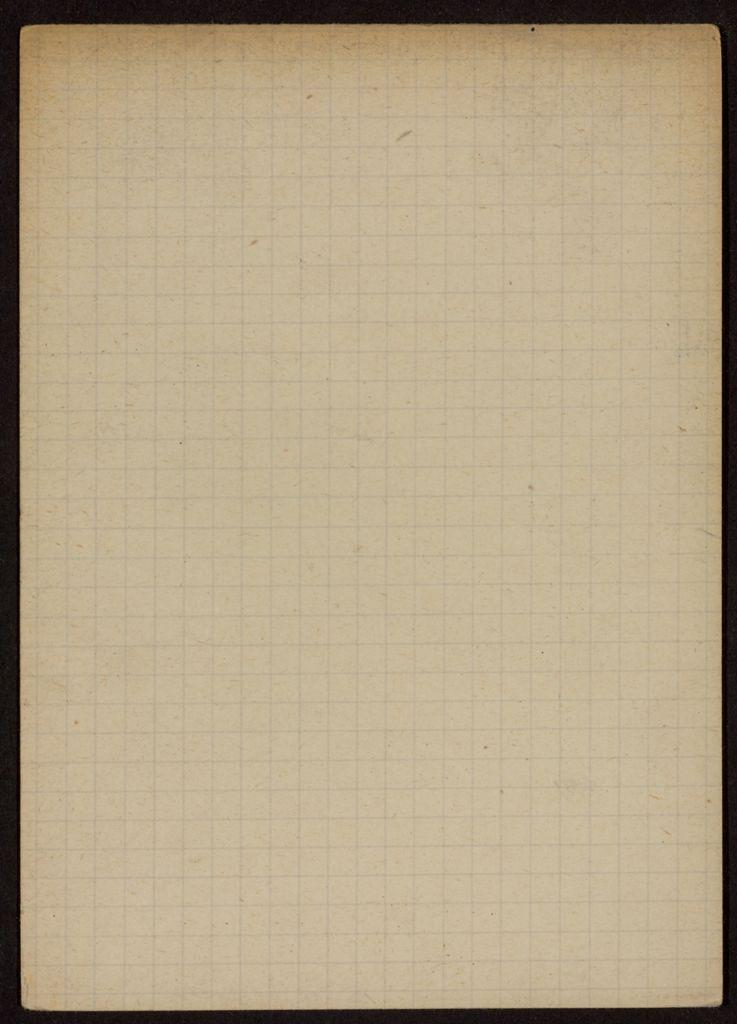 Marjorie Reid Blank card (large view)