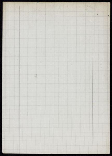 Sarah Pressly Watson Blank card