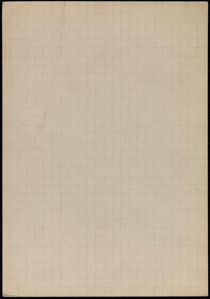 Sylvia Beach Blank card (large view)