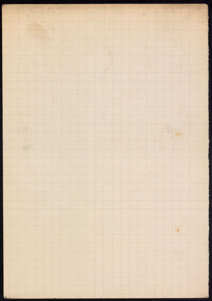Emilienne Gosse Blank card (large view)