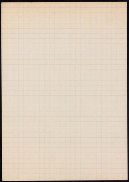 Catherine Levy Blank card