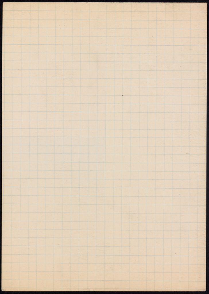 Marie-Valerie d'Herbais de Thun Blank card (large view)