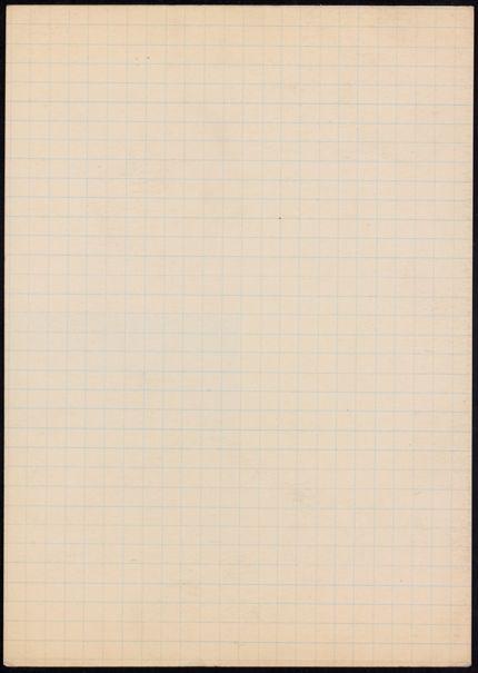 Marie-Valerie d'Herbais de Thun Blank card
