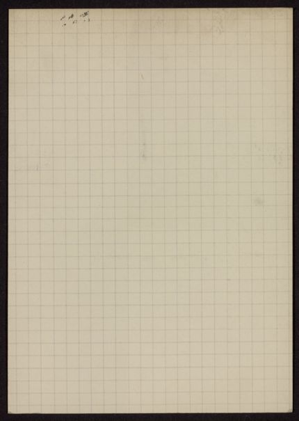 Andrée Thoreux Blank card