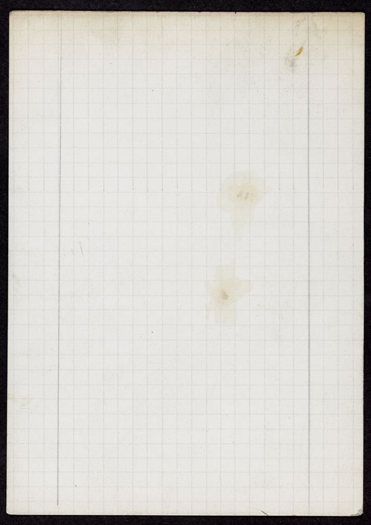 Alice Savy Blank card (large view)