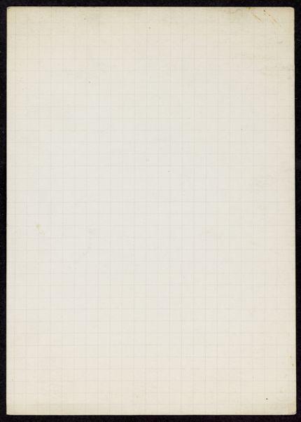 Eric Delimal Blank card