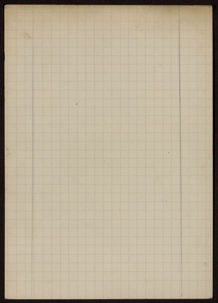 Georges Ralli Blank card (large view)