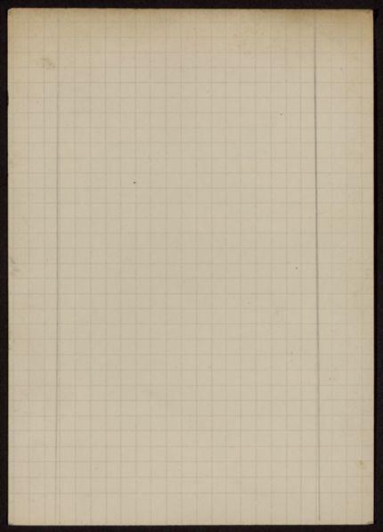 Georges Ralli Blank card