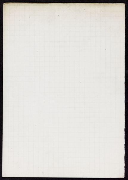 Philippe Soupault Blank card