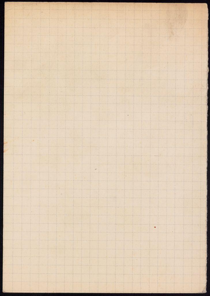 Comte de Puy Fontaine Blank card (large view)
