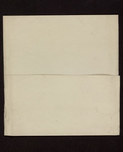 Jean-Dominique Rey Blank card