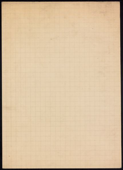 Groethuisen Blank card