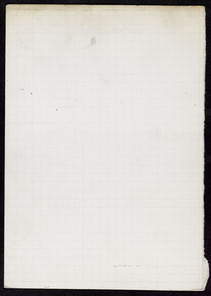 Leo Stein Blank card (large view)