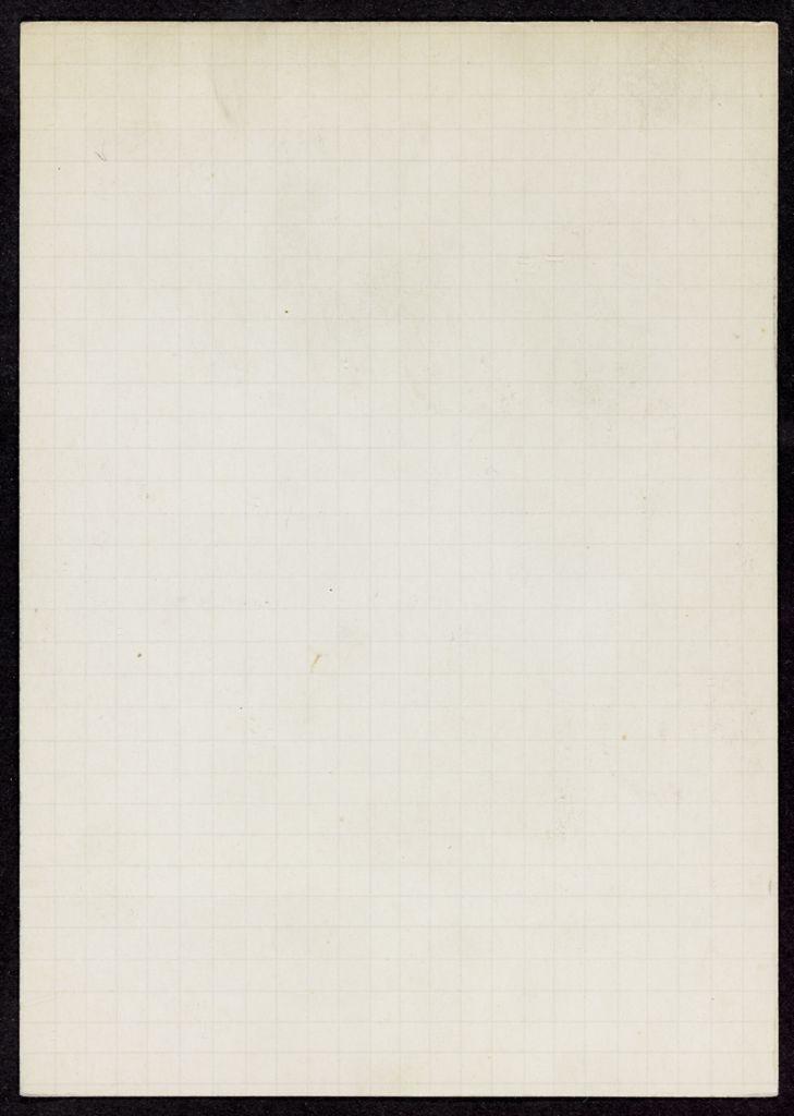 Mai-mai Sze Blank card (large view)