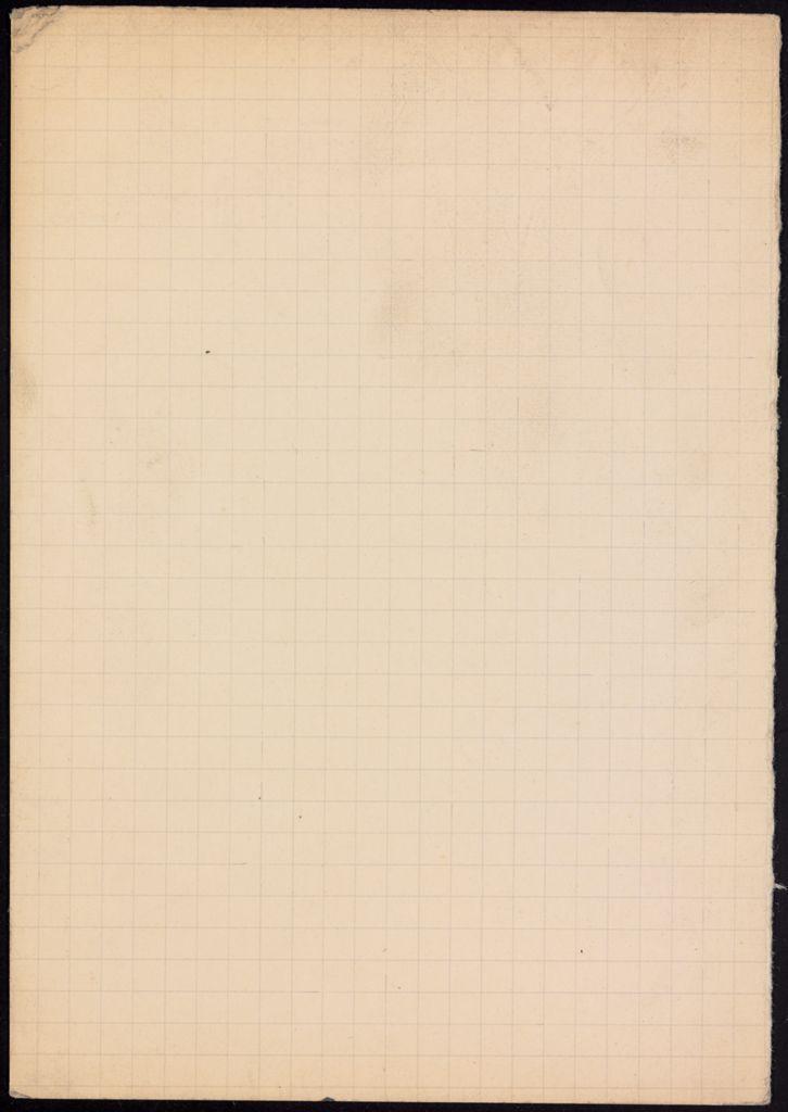 Andrée Pelorson Blank card (large view)