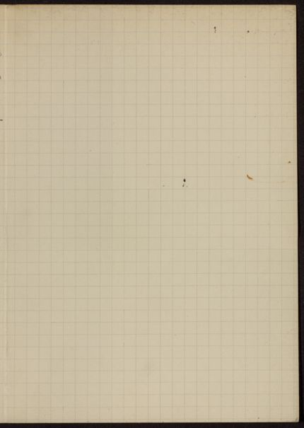 William Cowper Robertson Blank card