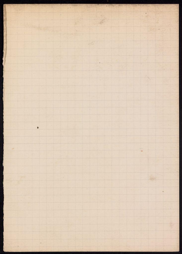 Mariella Garano Gonzalez Blank card (large view)