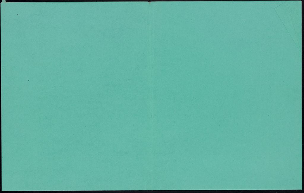 Annie Guillemin Blank card (large view)