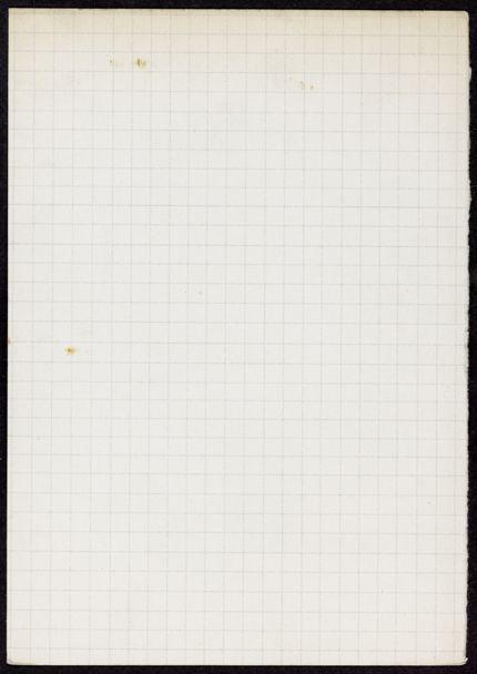 Juan Ramón Masoliver Blank card
