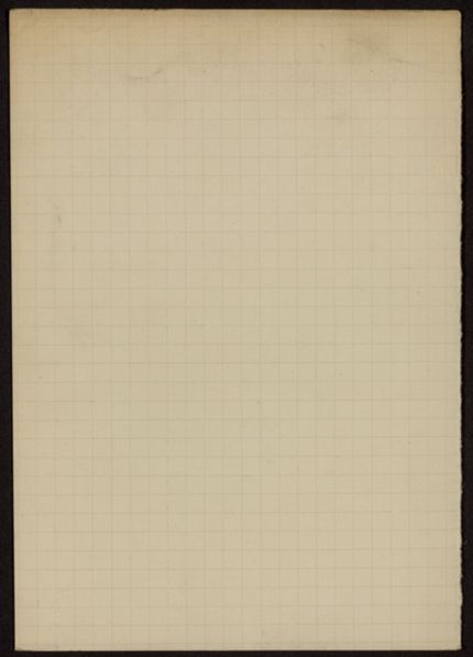 Edouard Roditi Blank card