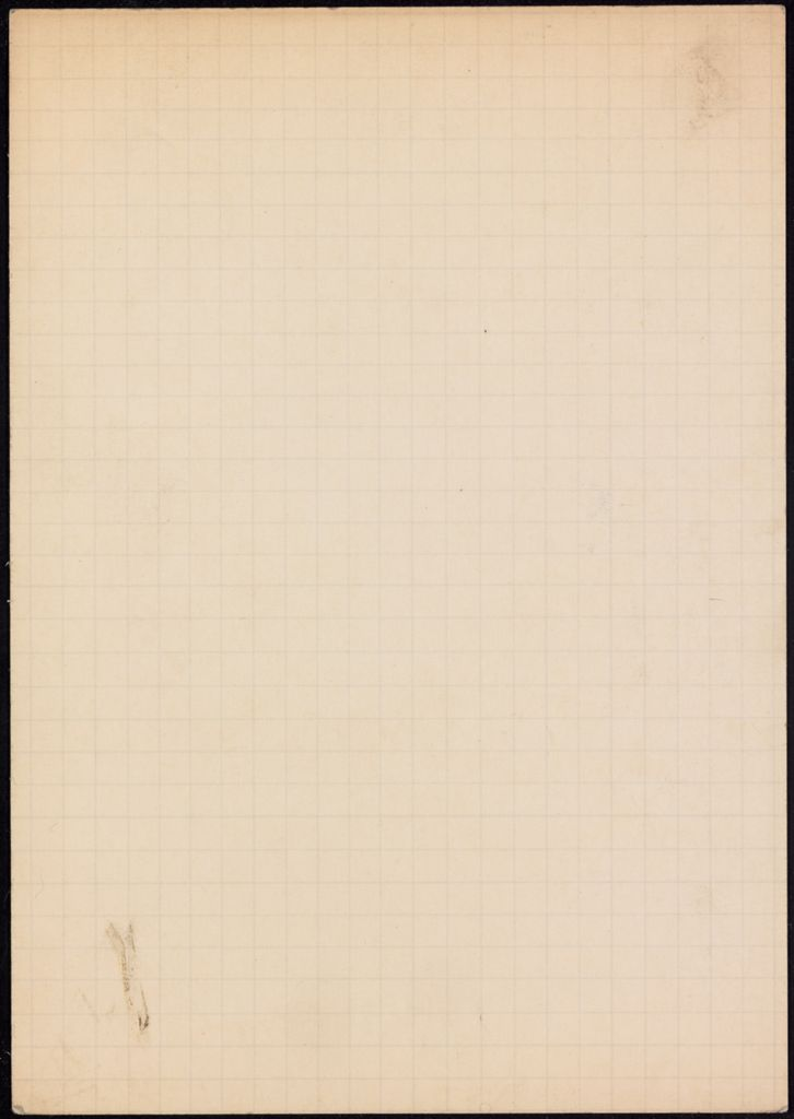 Martine Lacorne Blank card (large view)