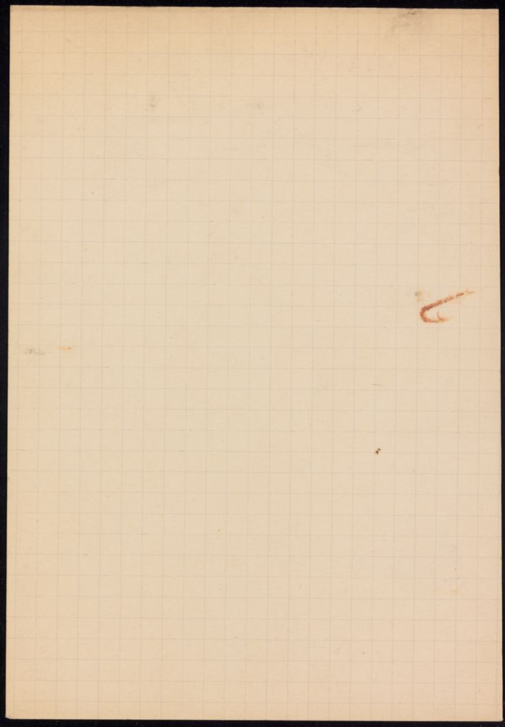 Sybil Greenich Blank card (large view)