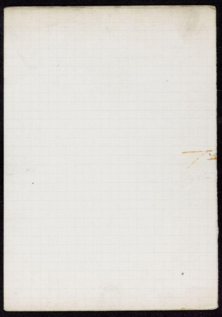 Renée Antoine-May Blank card (large view)