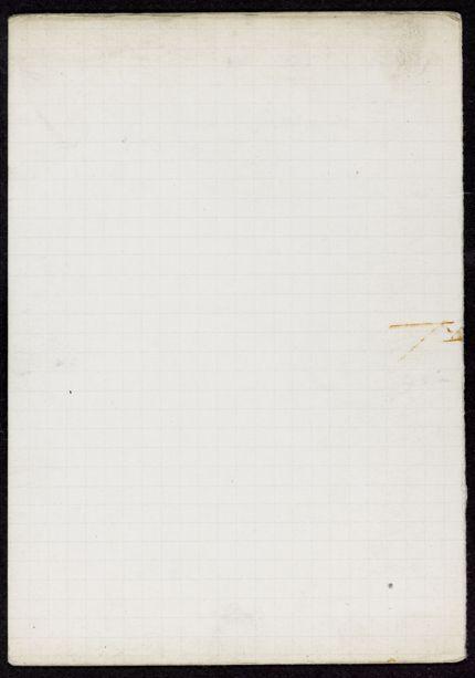 Renée Antoine-May Blank card