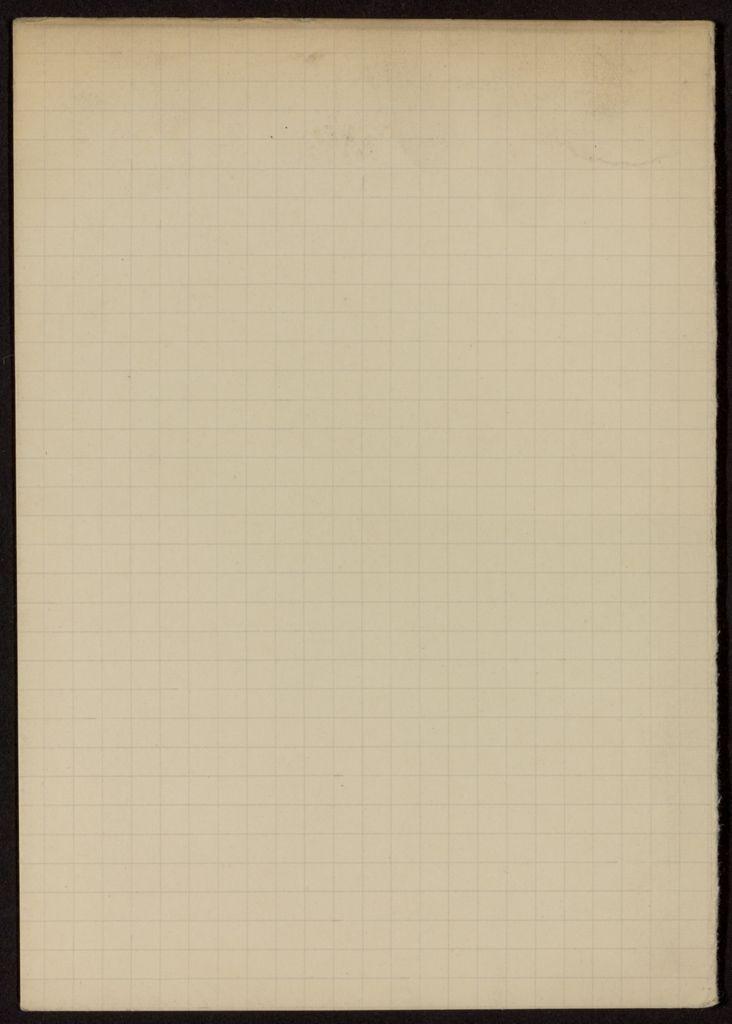 Mrs. Arthur W. Richardson Blank card (large view)