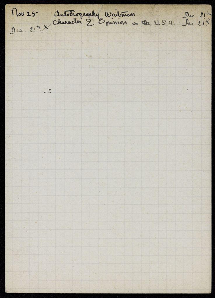 John Varney 1921 card (large view)
