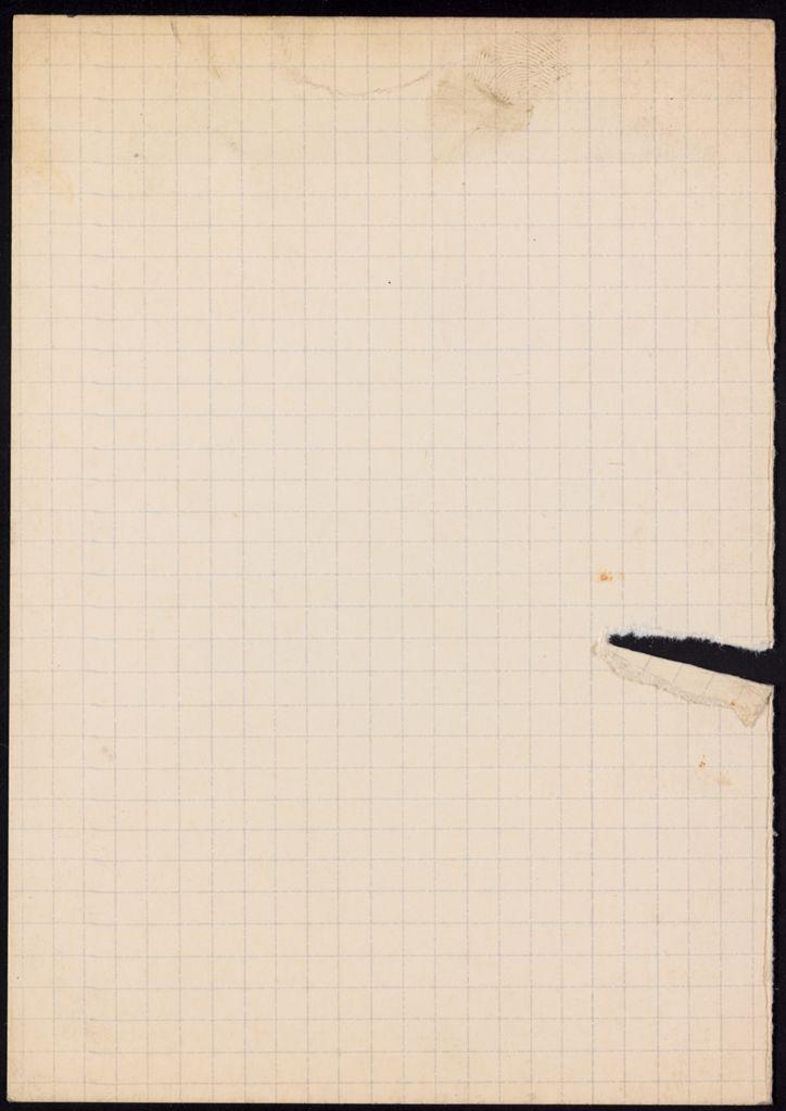 Brigit Patmore Blank card (large view)