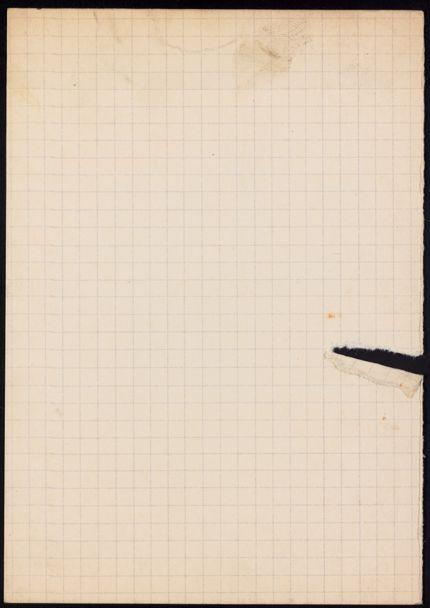 Brigit Patmore Blank card