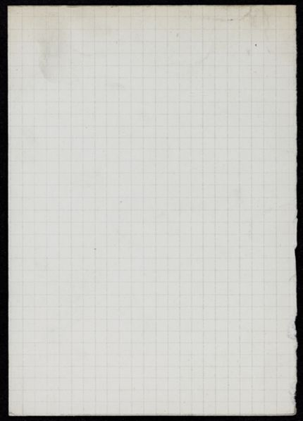 Ava Wigram Blank card