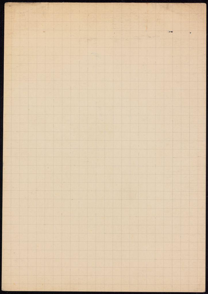 James Joyce Blank card (large view)