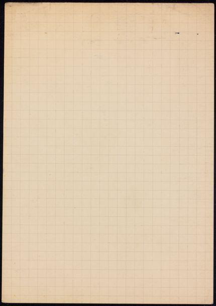 James Joyce Blank card