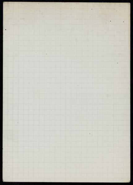 Maximilien Vox Blank card
