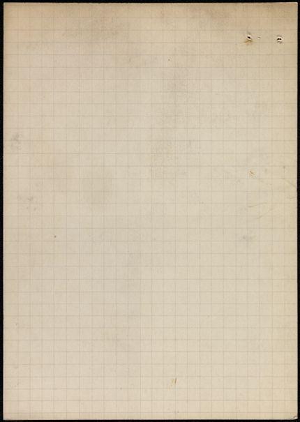 Kathleen Coyle Blank card