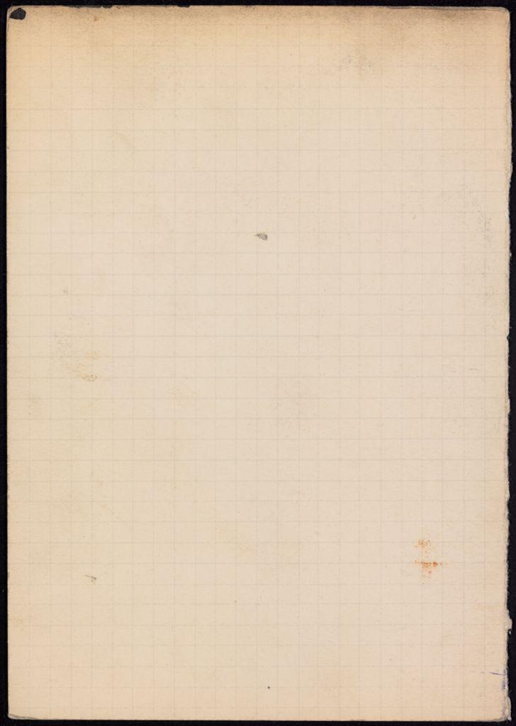 Madeleine Laporte Blank card (large view)