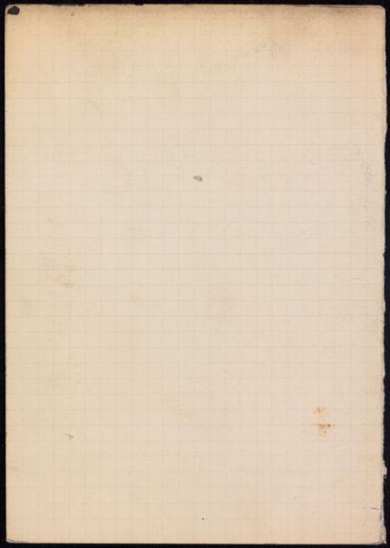 Madeleine Laporte Blank card