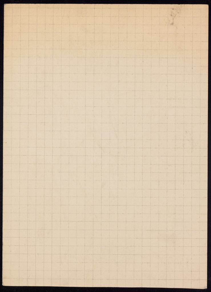Martin Engelman Blank card (large view)