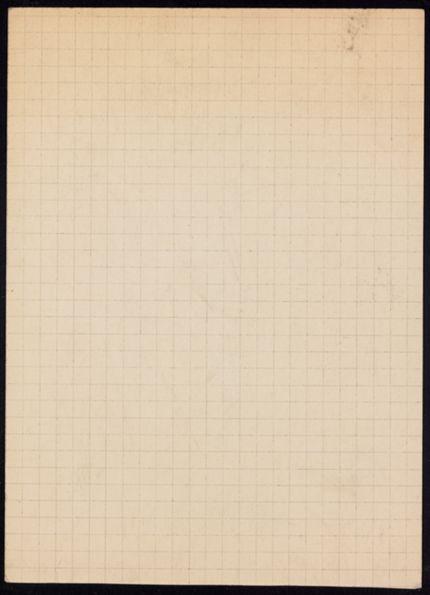 Martin Engelman Blank card