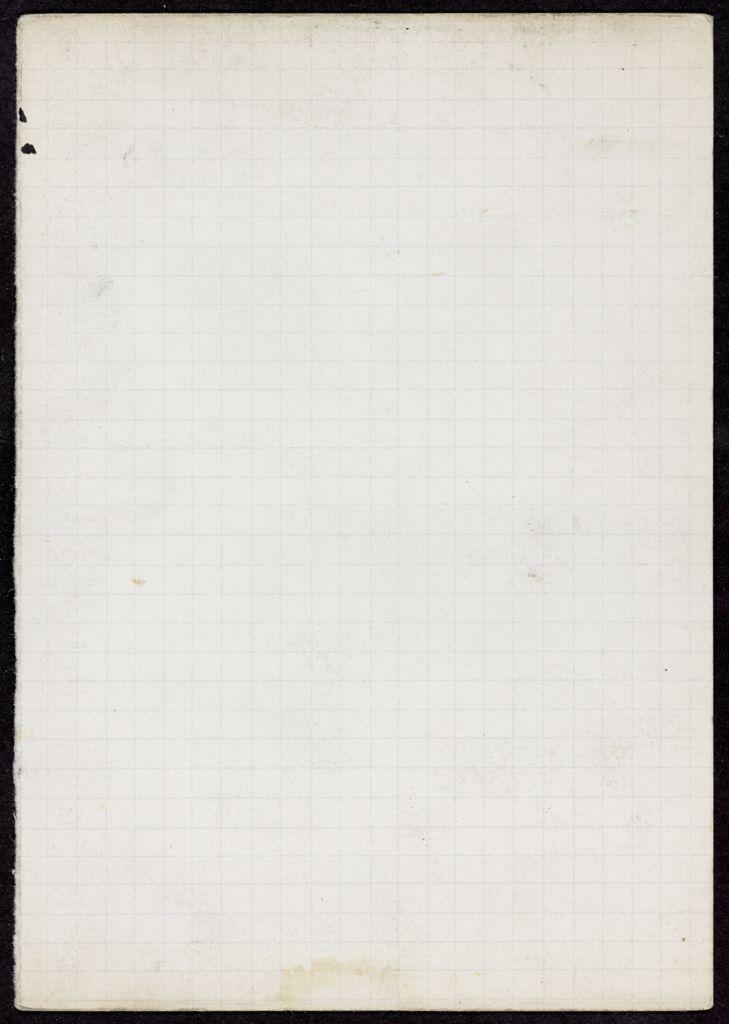 Mrs. Denham Blank card (large view)