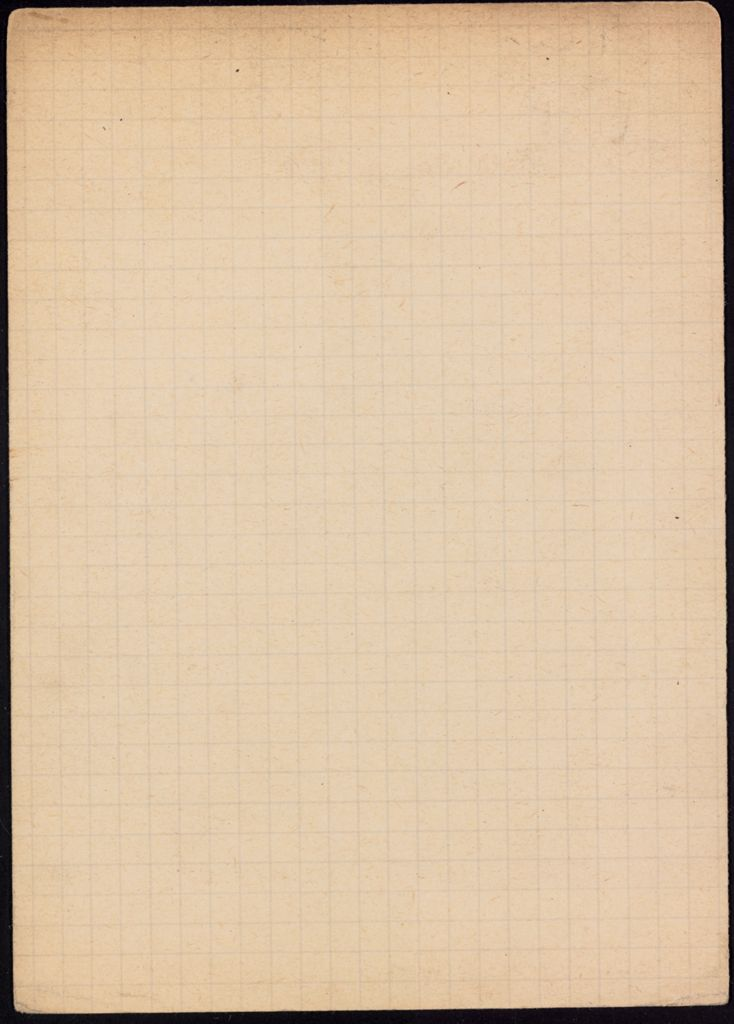 Ezra Pound Blank card (large view)